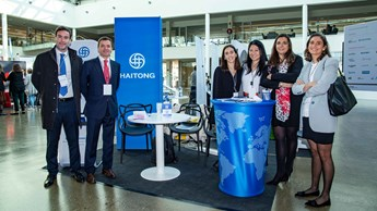 Haitong Bank sponsors the Nova SBE Career Fair: Connecting talent with opportunities